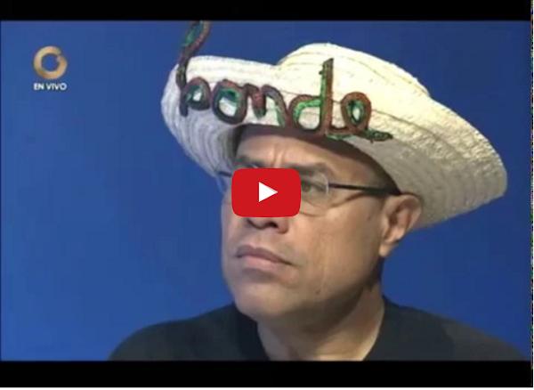 Vladimir Villegas entrevista a El Conde del Guacharo