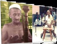 Hazrat Abdul Malek Shah
