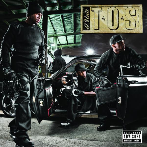 G-Unit - T.O.S. (Terminate On Sight) [Bonus Track Version] Cover