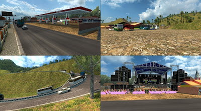 Map Sumut v1.5 by Dicky Genk