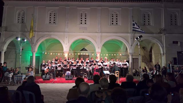 Ναύπλιο: Νοσταλγικό μουσικό ταξίδι στο ρεμπέτικο