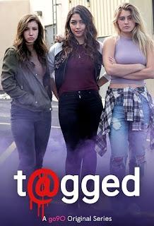 T@gged Temporada 3 audio español