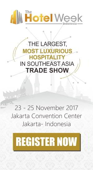 The Hotel Week Indonesia