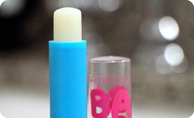 Baby Lips Hydra Care da Maybelline