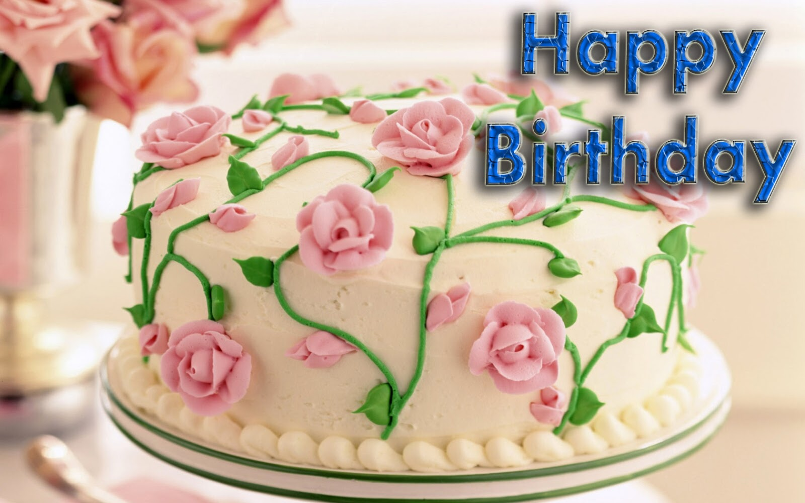 Birthday Cake Images And Sms : Happy Birthday Shayari Sms Wishes Quotes In Hindi