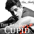 The Bad Boy, Cupid & Me ~Review ~ Colorado Cozy