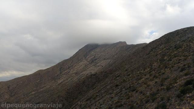 filo, cerro sapo, trekking, senda, descripcion, duracion, longitud, tiempo