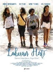 Sinopsis Film LABUAN HATI (2017)