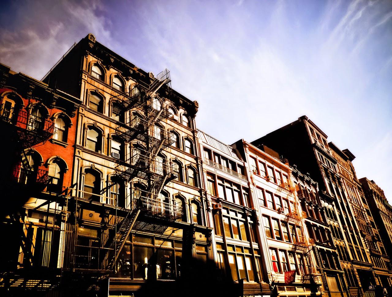 SoHo Nova York