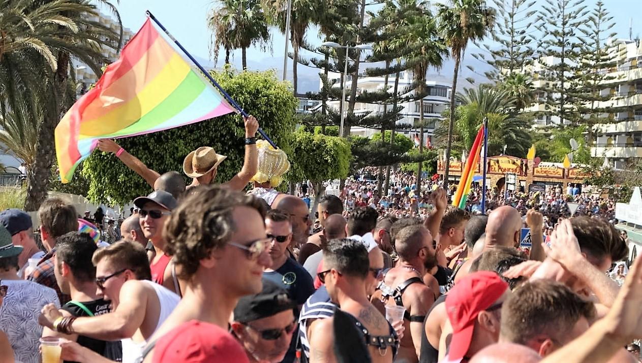 CONTACTOS GAYS PARA PRINCIPIANTES LAS PALMAS