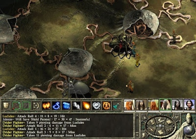 Icewind Dale 2 Game For PC