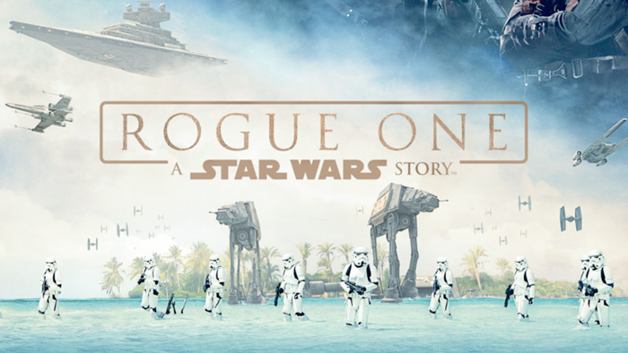 "Globe '#CreateCourage' campaign for ""Rogue One: A Star Wars Story"" shortlisted in Tangrams Effectiveness at Spikes Awards"