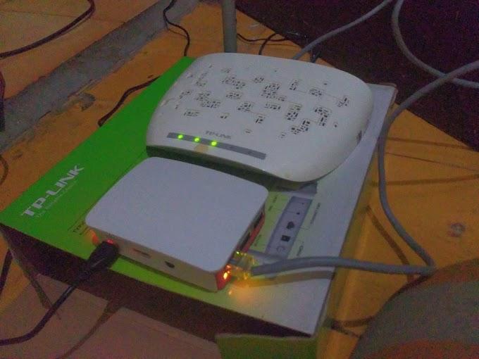 Remote RaspBerry Pi use SSH di Teminal Linux[Bagi Pemula]