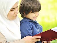 Begini Cara Mengajari Anak Membaca yang Tepat