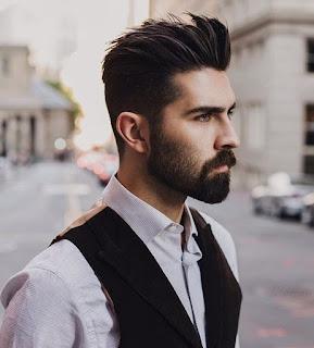 Beard and mustaches styles. Los Mejores Cortes y Peinados Novedosos para Hombres con Estilo