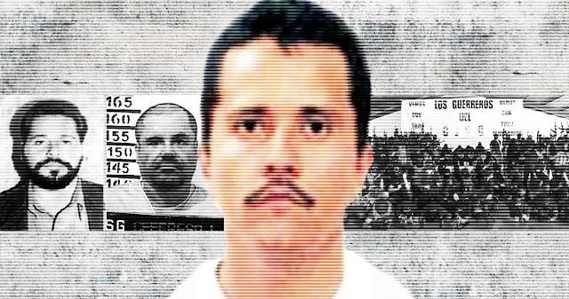"""El mítico """"Mencho""""la prioridad de la DEA agencia """"lo mata"""""""