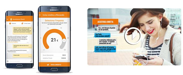 Come funziona Wind Talk e link download per scaricarla su Android e iPhone