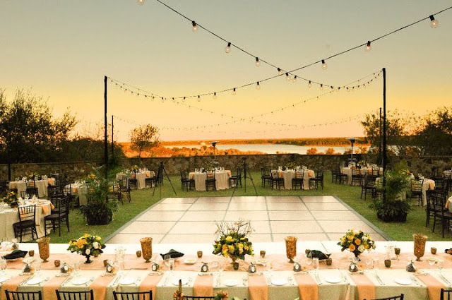 Outdoor Wedding Venues Dfw
