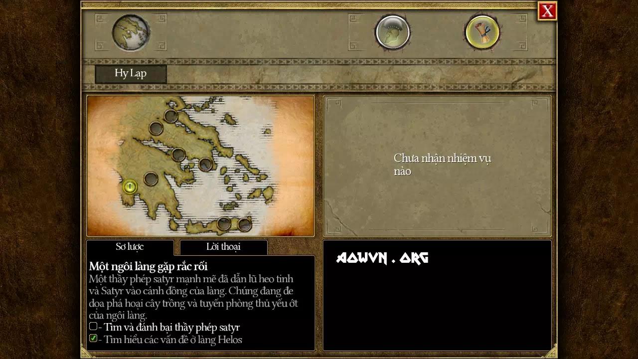 AowVN.org minz%2B%25286%2529 - [ HOT ] Titan Quest Việt Hoá 90% | Android - Game RPG giống Diablo cực hay