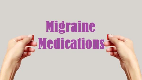 Migraine Medications List