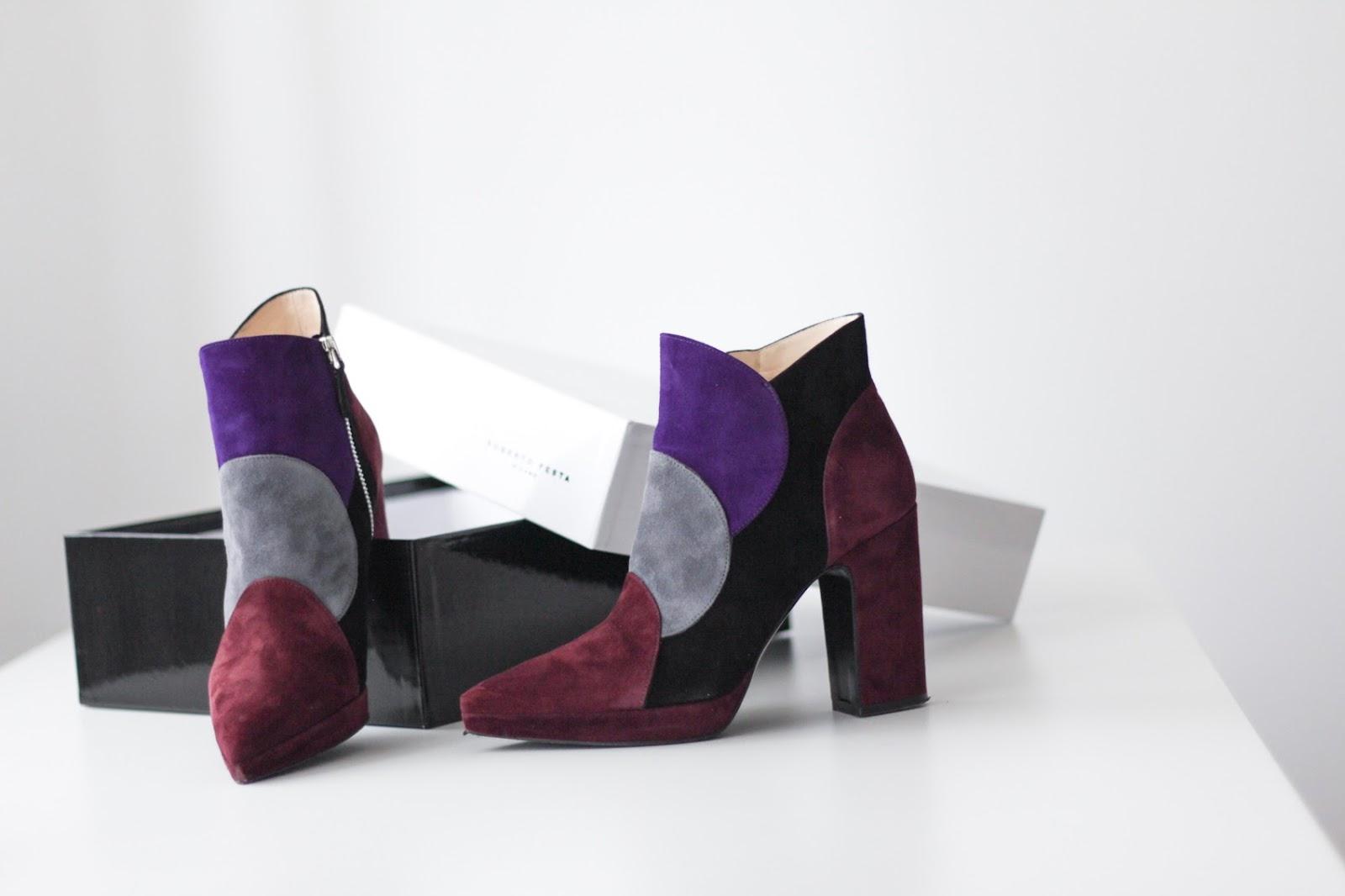 I miei stivali preferiti di Roberto Festa
