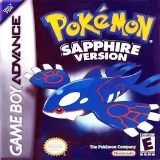 Download Game Pokemon Sapphire Version