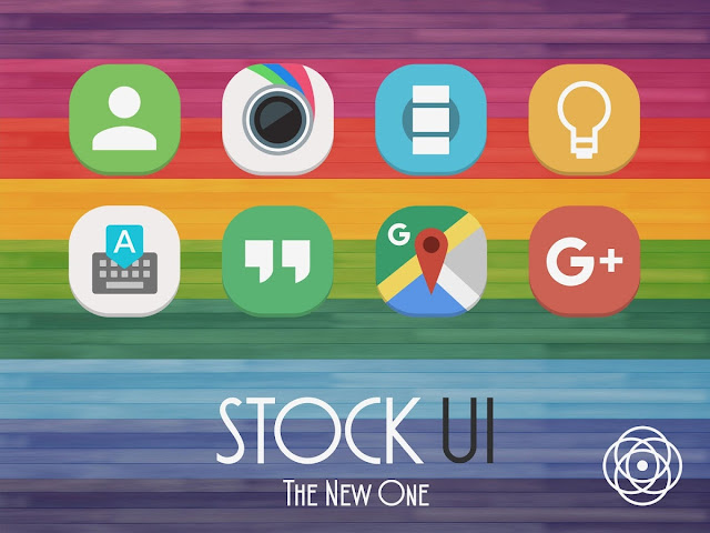 ICON PACK APK