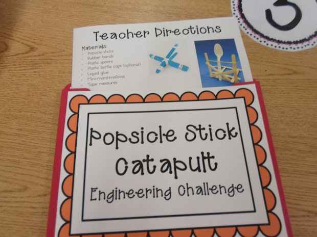 Growing Stem Classroom Engineering Kit Set
