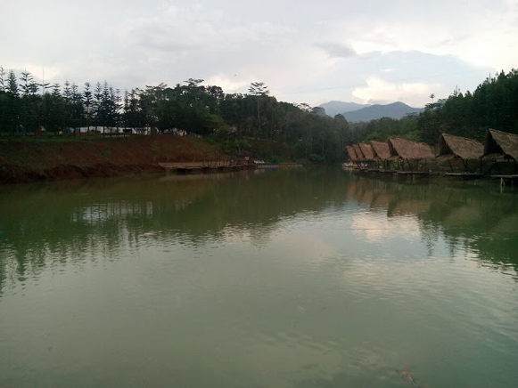 Danau Icakan