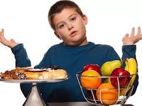 Penyebab Obesitas Pada Anak Remaja