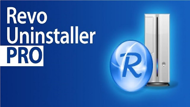 Revo Uninstaller Pro 3.2.1 With License Key