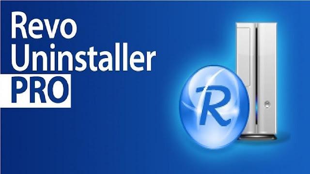 Revo Uninstaller Pro 3.2.1 With License Key (Copied)