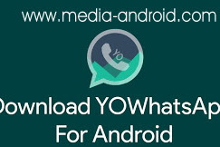 [UPDATED] Download YOWhatsApp Terbaru V.7.90 Latest Version