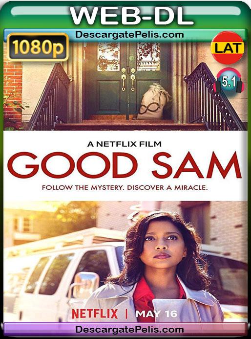 El buen Sam (2019) 1080P WEB-DL Latino – Castellano – Ingles