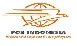 Lowongan Kerja Terbaru Pos Indonesia November 2017