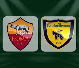 مشاهدة مباراة روما وكيفو فيرونا بث مباشر اليوم