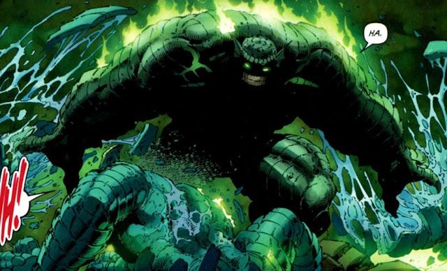 Musuh-musuh Hulk, dari Abomination sampai Red Hulk