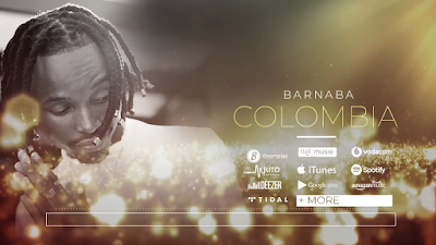 Barnaba - Colombia Sound