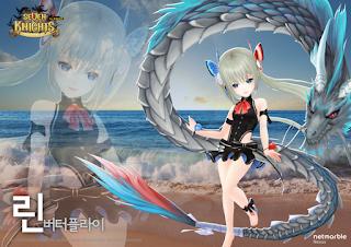 [Lin - Butterfly] WTF LOLICON DESU Hello Summer COstume