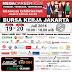 Jadwal Mega Career Expo Jakarta – Juli 2016