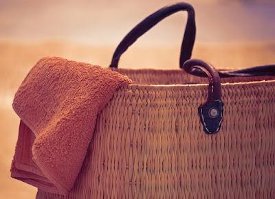 tips perlengkapan agar liburan tak sia-sia
