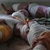 Kaki, tangan dan mulut 3 kanak-kanak taska diikat kerana enggan tidur