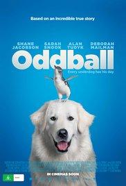 Oddball and the Penguins (2015)