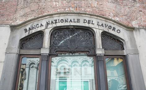 Banco Nazionale del Lavoro