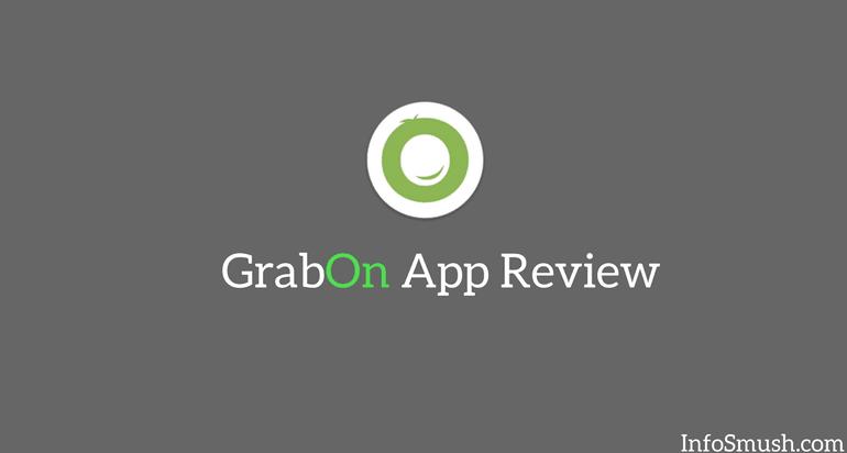 grabon review