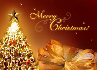 Merry christmas wishes for friends 2018