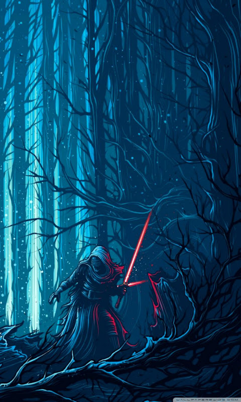 Hd Best Star Wars Illustrations Wallpaper Funny Wallpapers