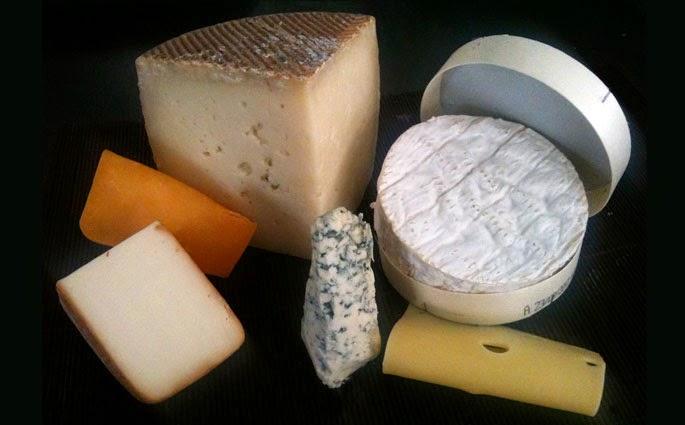 Para los amantes del queso