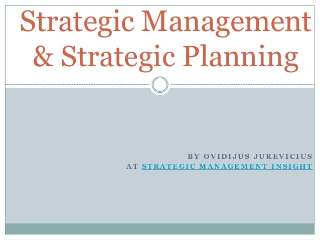 pfizers strategic plan