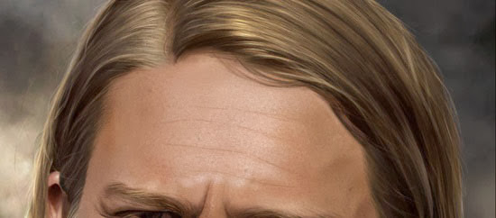 How to Create Realistic Human Hair
